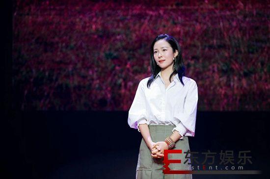 江一燕TEDxSuzhou 完整版曝光  为环保献上演讲首秀