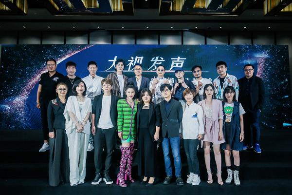 华纳音乐·完美青春OST宣布战略合作 合力打造影视音乐2.0时代
