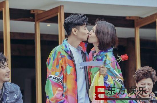 张晋蔡少芬《我最爱的女人们》完美收官 坦言夫妻更像红颜知己