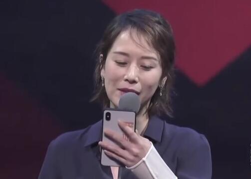 海清回应女演员宣言:听了胡歌发言被燃到有点冲动!