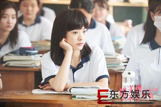 《唯美貌不可辜负》开播 王瑄演绎教科书式闺蜜