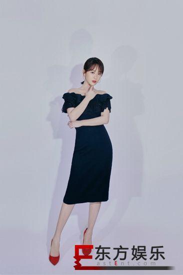"""《沉默的证人》北京首映  """"打女""""杨紫上演40秒窒息式演技"""