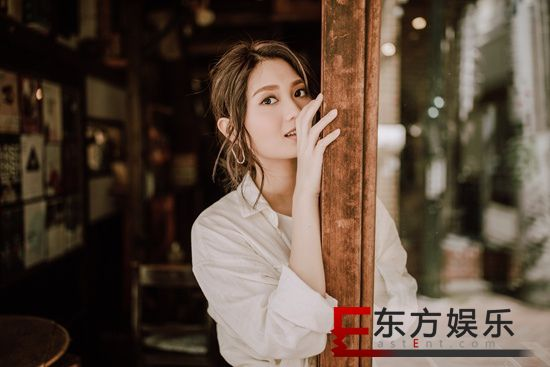 OUR WORKS首位唱作女歌手黄妍(Cath)首张个人专辑《黄妍说》正式上线