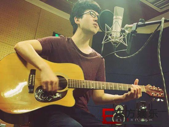 音乐人葛乐铭全新单曲《第二次梦想》首发 为梦想献声