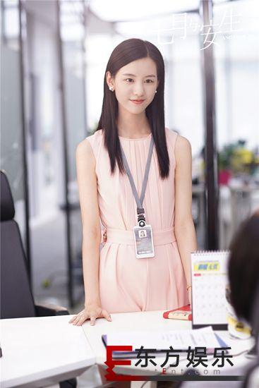 """《七月与安生》发布插曲《投影》MV  沈月为陈都灵""""操碎了心"""""""