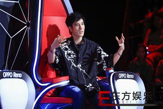 《中国好声音》第四期盲选收视再登顶 话题热度不减
