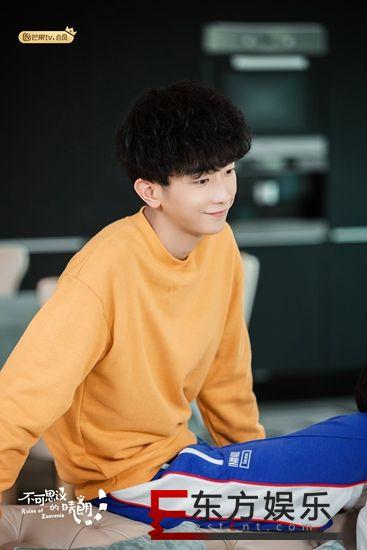 王旭东《不可思议的晴朗》收官 角色反差魅力圈粉无数
