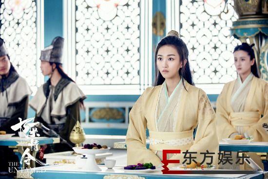 王艺霏《陈情令》完美收官  圈粉无数演技获赞