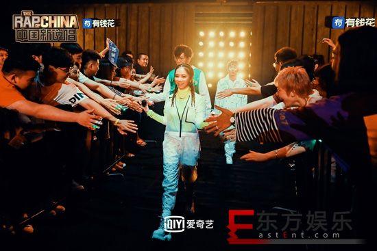 《中国新说唱》2019复活赛强势回归 吴亦凡大秀神秘:希望回到那个夏天
