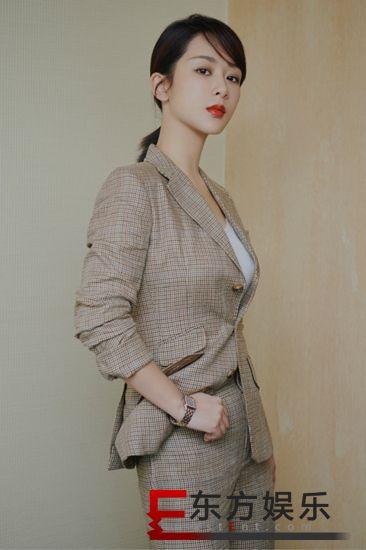 杨紫暑期档霸屏大银幕   反差演技解锁新身份