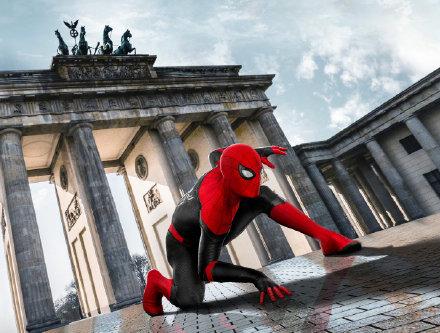 蜘蛛侠英雄远征重映 将加入4分钟新画面版本