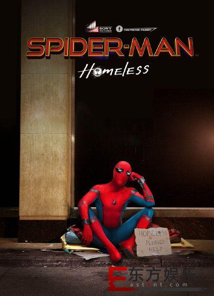 索尼官宣漫威退出蜘蛛侠 对迪士尼的决定很失望