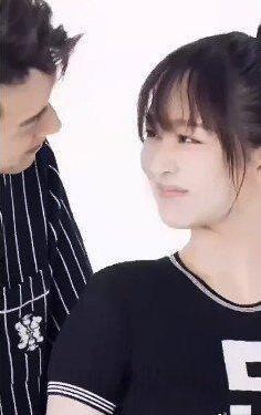 李现杨紫土味情话PK 童颜夫妇又合体发糖!