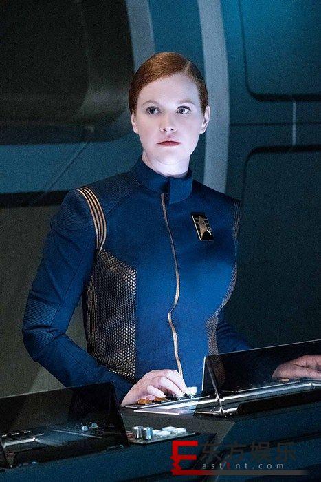 《星际迷航:发现号》定档8月21日,联邦星舰登陆双平台