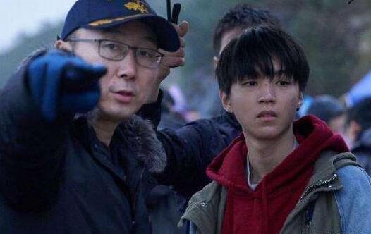 陆川力撑王俊凯 流量演员需要实际行动去化解