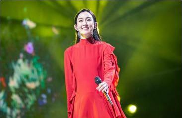 幸福起航!范玮琪新加坡演唱会11月开唱