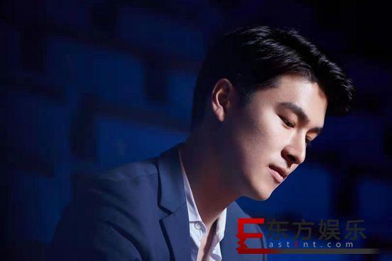 王天源签约英皇娱乐 追梦少年未来可期