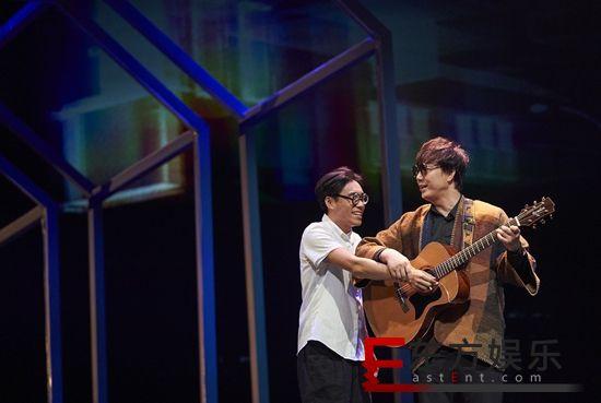 四金歌王萧煌奇人生首次挑战舞台剧   预告将带新专辑和大家见面