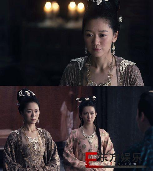 赵雅莉《九州缥缈录》完成使命 为女筹谋实力圈粉