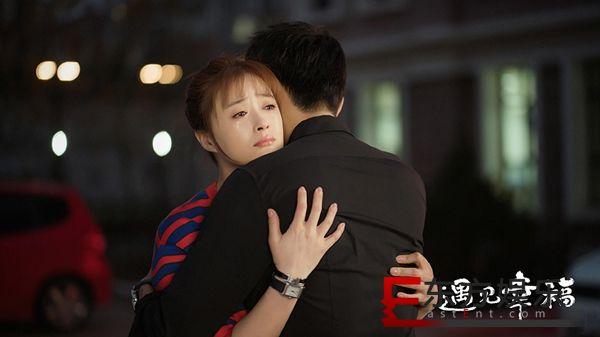 《遇见幸福》收视热度持续领跑   蒋欣李光洁真心相付熟甜恋引期待