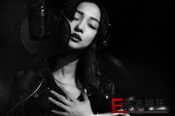 心喜文化与张韶涵达成音乐之约 新专辑首播单曲即将上线