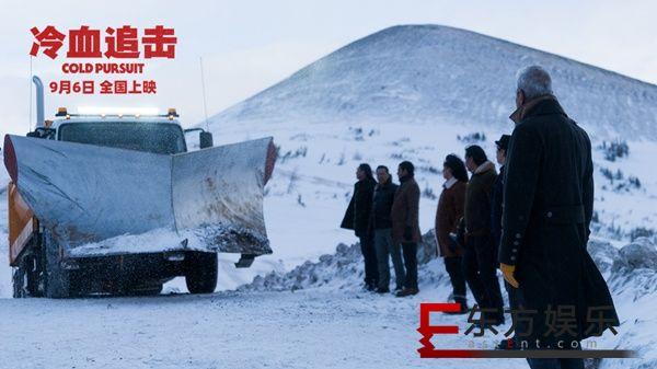 电影《冷血追击》曝口碑视频 连姆·尼森终极大战即将开启