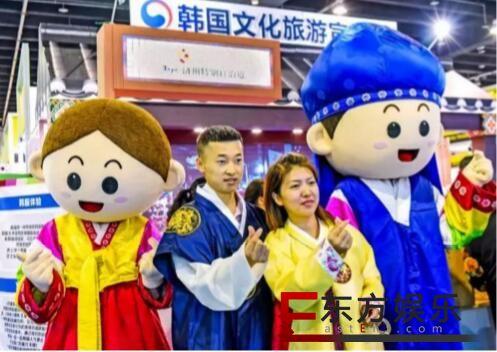 2019多彩杭州国际日,驻上海韩国文化院诚邀您的到来!