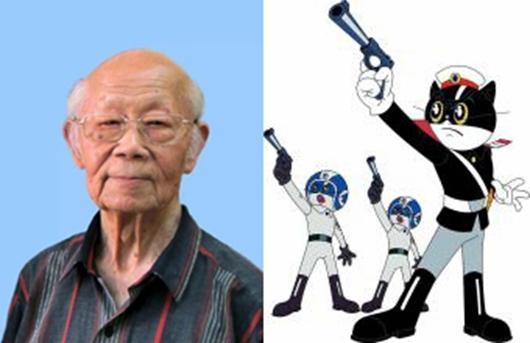 黑猫警长导演戴铁郎去世 戴铁郎个人资料简介