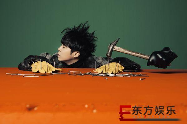出生于最对的时刻 吴青峰首张专辑《太空人》正式上线