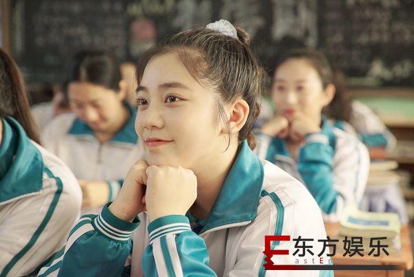 《我在未来等你》开播 徐樱洛重回校园演绎彩虹女孩