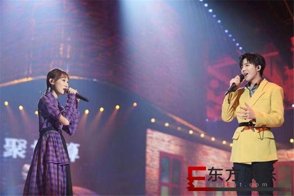 《如虹》空降华歌榜榜单冠军 00后唱作才女陈雪凝敬攀登精神