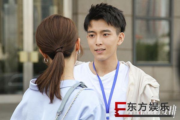 """柴浩伟《最美的安排》获好评 """"甜心男友""""韩泽勇敢追爱"""
