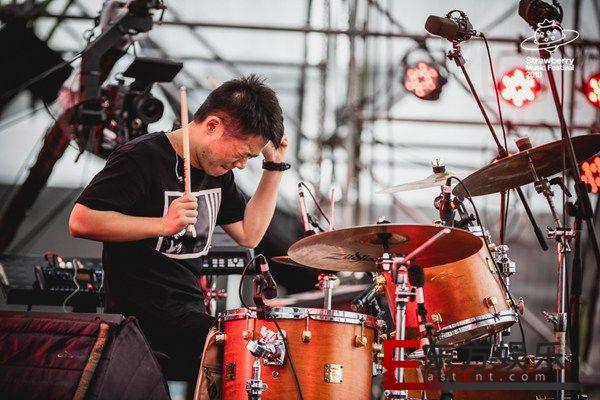 吴建京首次巡演  Synth Pop的都市回响