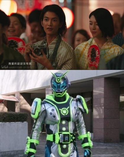 周杰伦新歌男主角竟是假面骑士 渡边圭祐个人资料曝光