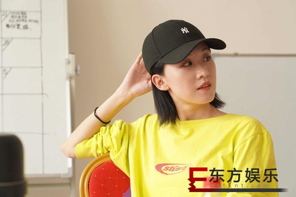张雯元气满满备战新剧 《三道塬》领衔演绎女刀客