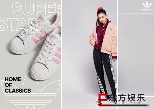 adidas Originals 阿迪�_斯三�~草上海中�h�V�龅暌�目登��