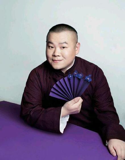 岳云鹏本名叫岳龙刚 因《五环之歌》曝光
