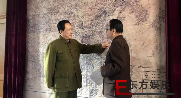 影片《国礼》新中国成立七十周年爱国主义题材电影展映,换一个角度看湖南