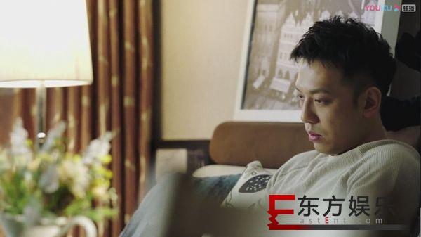 赵震宇《读心》无偶像包袱塑造病患角色 精湛演技获好评