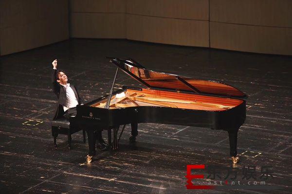 李云迪奏鸣曲武汉站两场爆满,高水准演绎大师经典作品