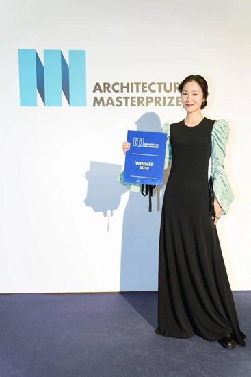江一燕获奖引争议 江一燕回应获建筑奖争议