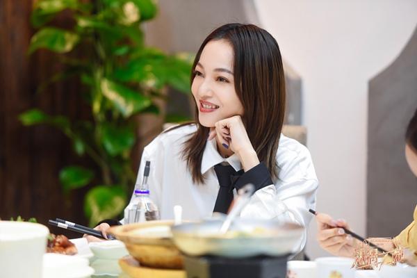 张韶涵陪伴自闭症少年 《知遇之城》周二暖心收官