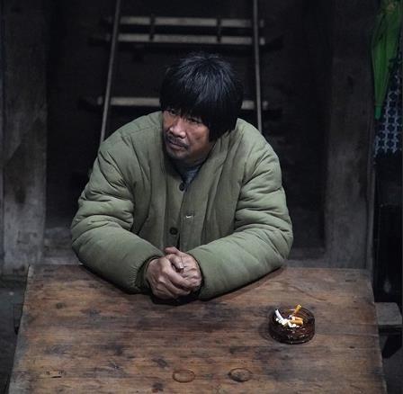 演员张春《时空来电》获好评 真实演技诠释人性挣扎