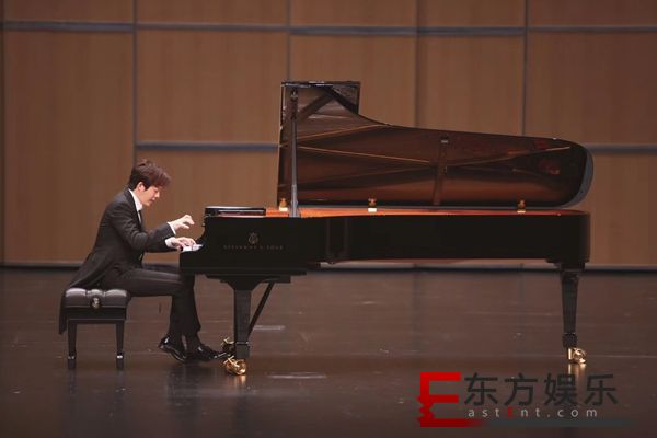 古典乐迷的顶级音乐盛宴,李云迪奏鸣曲南宁开演