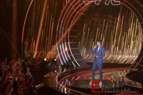 《嗨唱转起来》解锁体育界嗨唱歌手,酷盖王一博竟遇上赛车同行?