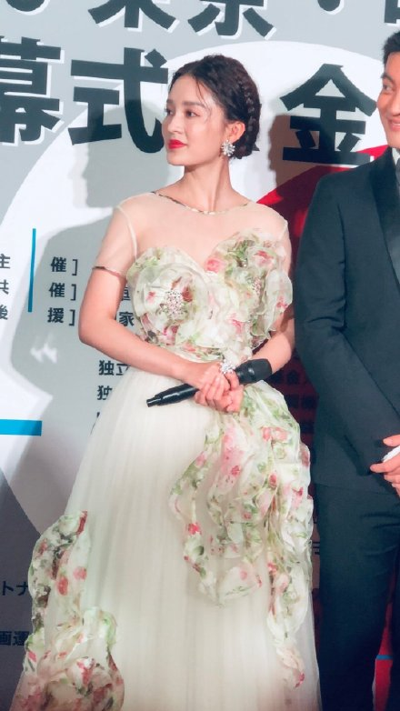 李沁金鹤奖最佳女配角 姚晨张涵予拿下最佳男女主角