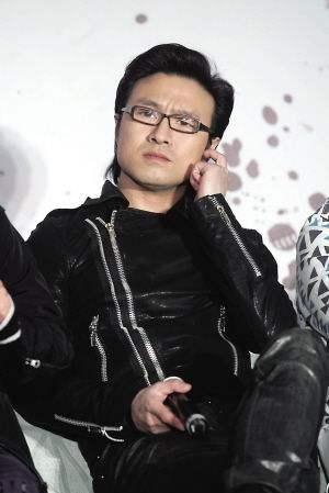 汪峰宣布新专辑推迟 为二胎宝宝谱写美妙歌曲