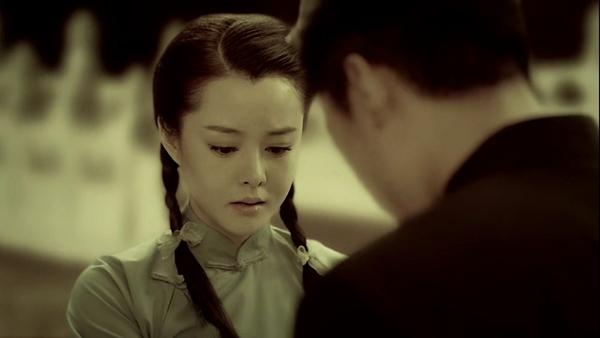 刘一含无惧年龄争议 《归鸿》戏里三重身份