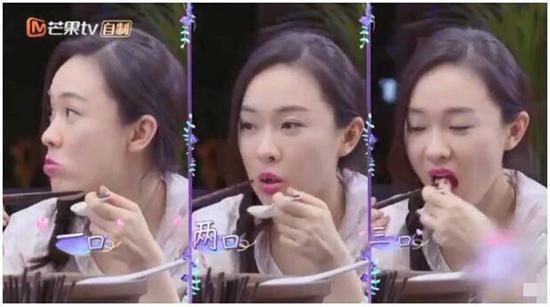 """杜江否认老婆怀孕 简直是吃""""怀孕的"""""""