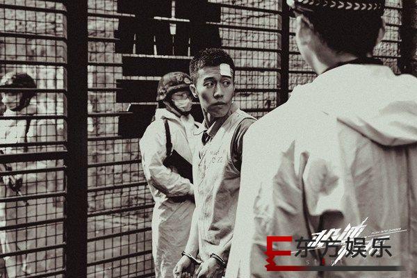 """周游《极速救援》今晚登陆  首次挑战""""罪犯""""角色审视人性"""